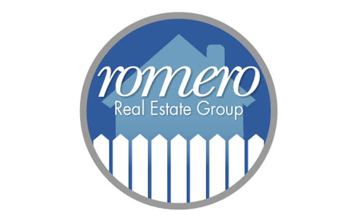 Romero Real Estate Group Logo