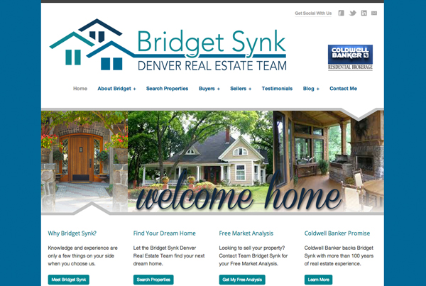 BridgetSynk.com